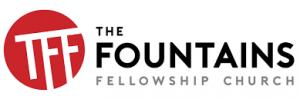 The fountains logo.
