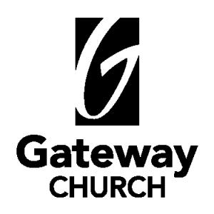 Gateway church full logo